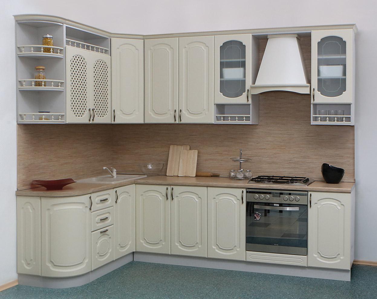 Мебельная фабрика угловые кухни угловой светодиодный профиль на кухне
