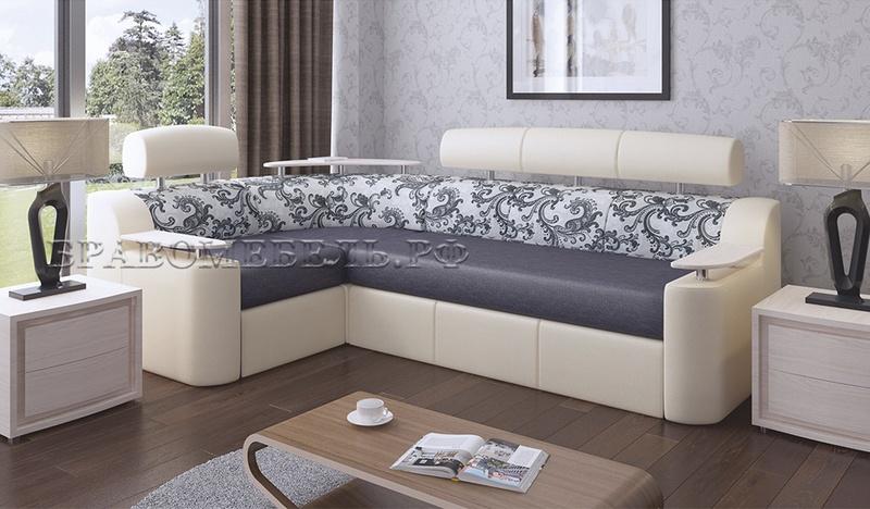 диван угловой рейнбраво мебель